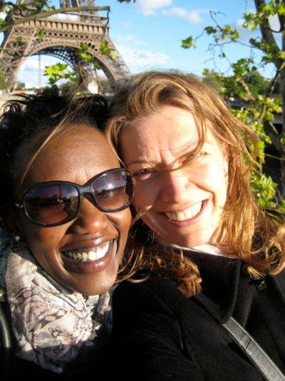 Financial Case Study: Rosemary and Claire – Authentic Food Quest