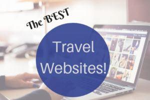 Best Travel Websites Ever