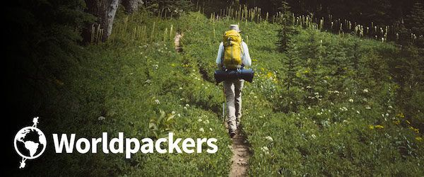 Workdpackers, a great travel site for work-exchange free accommodation and social impact eco-friendly programs!