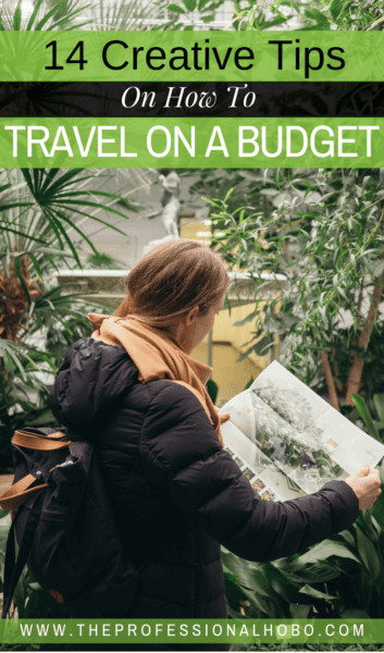After a dozen years of traveling, I've learned a few ways to save money that nobody talks about. Here's how to travel on a budget and stretch your money! #FullTimeTravel #TravelPlanning #BudgetTravel #TravelTips #FinancialTravelTips #TravelMoneyAdvice #SaveMoneyTraveling