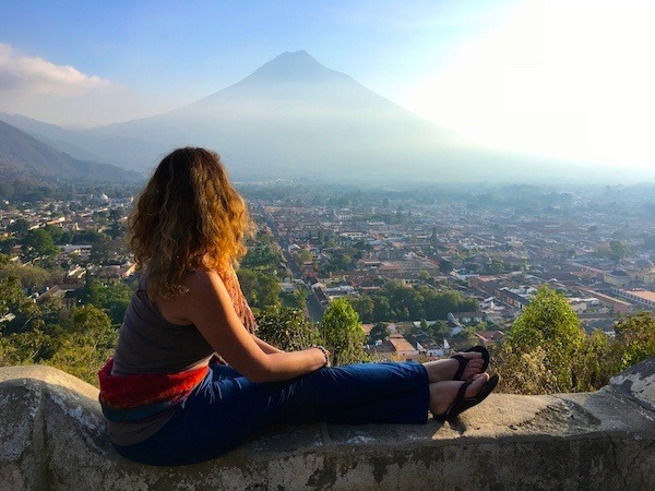 Where to Eat in Antigua Guatemala – and More!