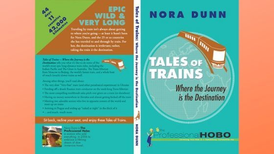Tales of Trains: Where the Journey is the Destination