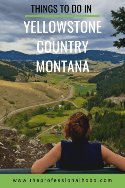 During a Montana road trip, I covered off the best things to do in Yellowstone Country Montana, which is about so much more than Yellowstone National Park. #Montana #YellowstoneCountry #flyfishing #RedLodgeMontana #BeartoothPass #skiingMontana #OldFaithful #NorrisGeyser #YellowstoneNationalPark #WestYellowstone #BigSkyMontana #Bozeman #TheProfessionalHobo #travel #roadtrip