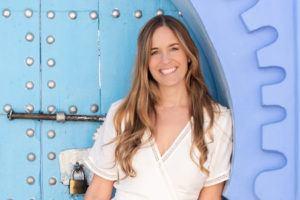 Becky van Dijk, co-founder of We Are Travel Girls