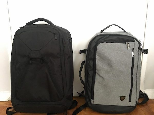 Combo pack vs Knack Pack