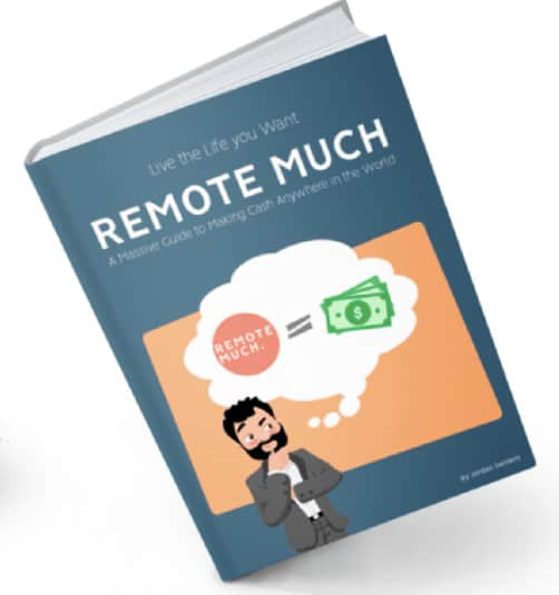 Remote Much - Best Inspiration for How to Earn Money Remotely