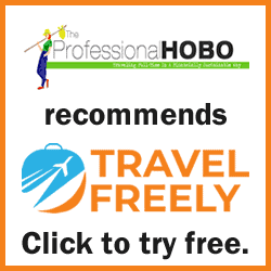 Travel Freely, a free resource for Travel Hacking