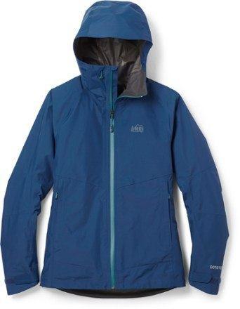 lightweight waterproof rain jacket for travel