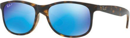 Polarized sun glasses by Ray Ban