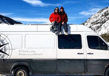 Financial Case Study: Alex and Frankie, Van Lifers