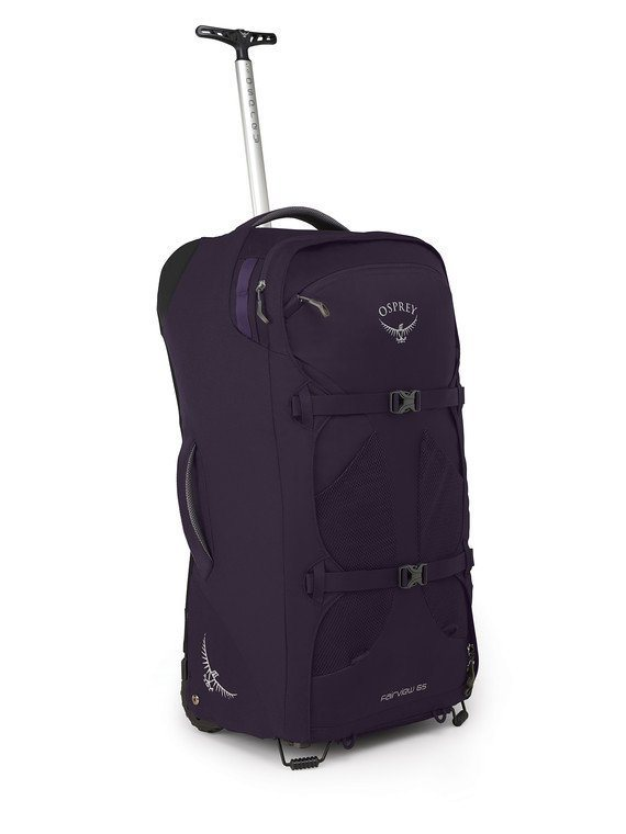 Osprey Wheeled Backpacks