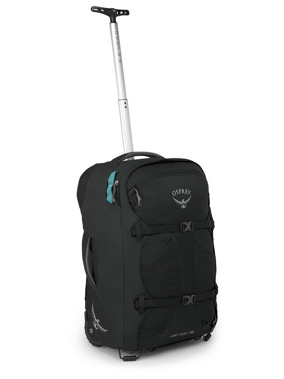 Osprey Fairview 36L wheeled travel backpack
