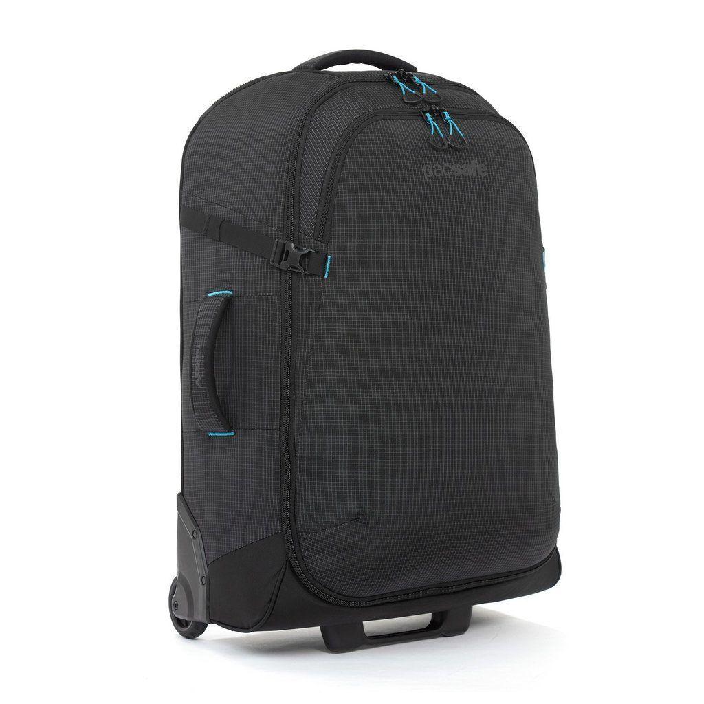Pacsafe Toursafe 29 Anti-Theft Wheeled Luggage