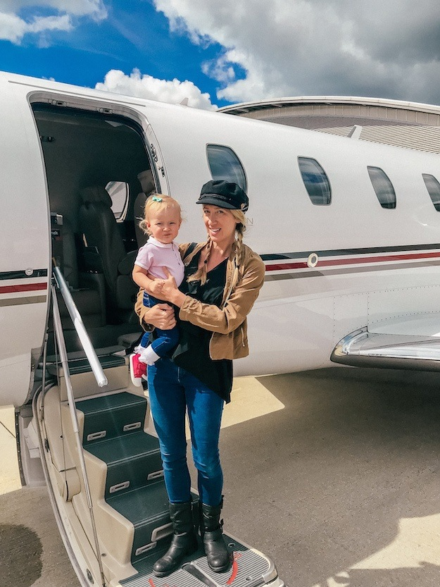 Financial Case Study: Vanessa Rivers, Travel Entrepreneur and Mother