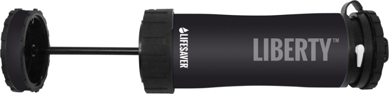 LIfesaver Liberty water filtration system