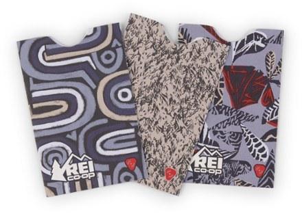 RFID sleeves
