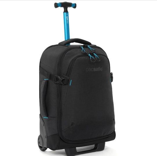 Toursafe luggage