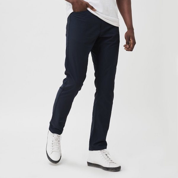 Evolution Pant by Western Rise travel clothes for men - Best Travel Pants