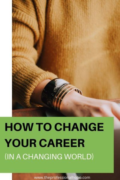 How do you change your career in this ever-changing world? Here is some real-world career advice and a great book/assessment combo for you to discover what you're meant to do. #digitalnomad #remotework #locationindependent #TheProfessionalHobo