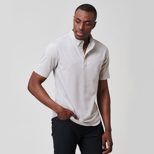Limitless Merino Polo - Best quick dry shirts travel