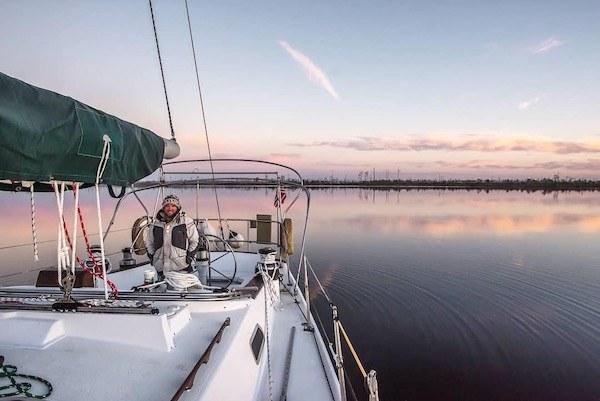 Financial Case Study: Vivian Vuong and Nathan Zahrt, Sailors