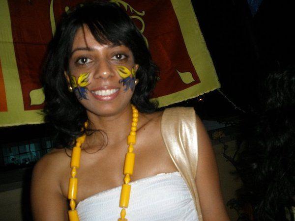 Thilini Wijesinhe 2011 in Sri Lanka