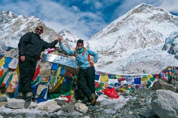 Base-camp-everest-trek-dave-and-deb