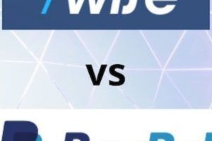 Transfer Wise vs Paypal