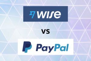 Wise, formerly Transferwise vs PayPal