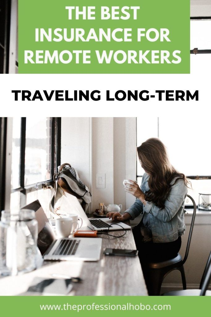 COVID changed the game, and the best travel insurance 2021 for remote workers and long-term travelers is different from what I have recommended in other years. #travelmedicalinsurance #travelinsurance #nomadinsurance #covidinsurance #TheProfessionalHobo