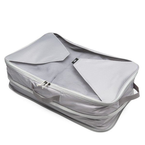 Are Packing Cubes Worth It? These compression packing cubes are