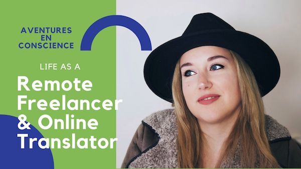 Being an Online Translator and Remote Freelancer, With Isabelle Paccault
