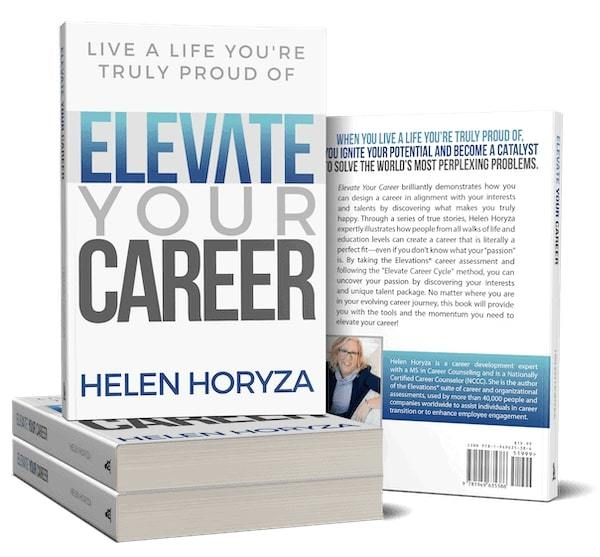 Elevate Your Career Book