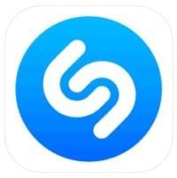 Shazam - best app for curating music