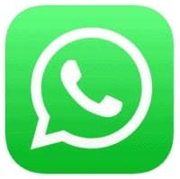Whatsapp is a great communication app for travelers