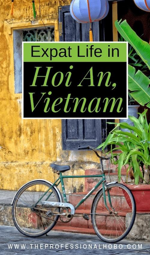 Here is a photographic expose of the six weeks I spent in Hoi An, Vietnam. The old town, amazing cuisine, fresh market, after-game frivolities, and Tet flowers. Along with these photos are some key pieces of information about Hoi An and some tips to help you maximize your own visit. #HoiAn #Vietnam #VietnamTravel #AsiaTravel #FullTimeTravel #TravelPlanning #BudgetTravel #TravelTips #TravelLifestyleGuides #ExpatLife